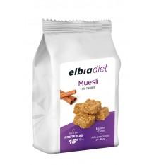 Elbia Diet Cinnamon Muesli 44g