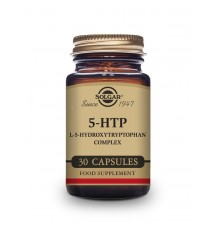 Solgar 5 Htp Hidroxitriptofano 30 Capsulas