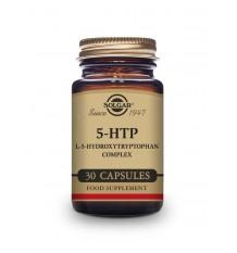 Solgar 5 Htp Hidroxitriptofano 30 Cápsulas