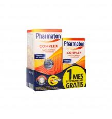 Pharmaton Complex 100 Comprimidos + 30 comprimidos