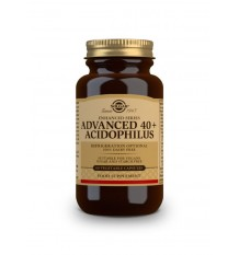 Solgar 40 Plus Acidophilus 60 Kapseln