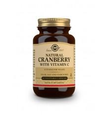 Solgar Anilhas Vermelho Vitamina C 60 Cápsulas