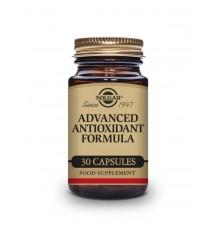 Advanced Antioxidant Solgar 30 Cápsulas