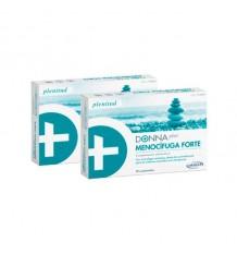 Donnaplus Menocifuga Noche 30+30 Comprimidos Duplo Promocion