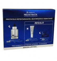 Neostrata Skin Active Tri Therapy 30ml + Matrix Support 15g + Citriate Peeling 3 Discos