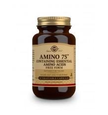 Solgar Amino 75 30 Capsulas