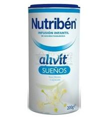 Nutriben Alivit Sueños bote 200 g