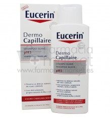 Eucerin Champu Suave ph5 250 ml