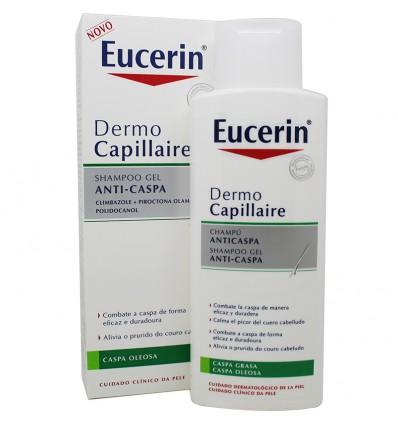Eucerin Champu Anticaspa ph5 250 ml