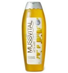 Mussvital Gel de bañol con glicerina 750 ml