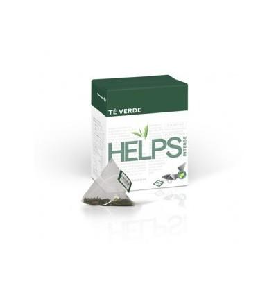 Helps Té Verde
