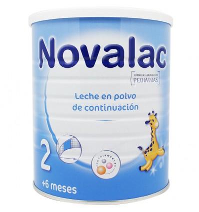 Novalac 2 continuacion 800 g