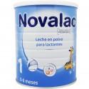 Novalac 1 Leche Inicio 800 g