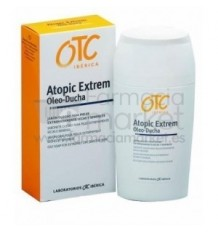 Atopic Extrem Oleo - Ducha 200 ml