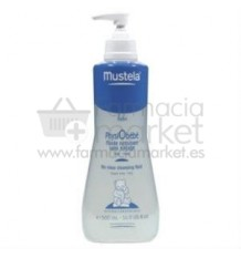 Mustela Bebe Physiobebé 300ml