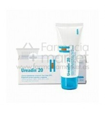 Ureadin Ultra 20 Crema hidratante 100 ml