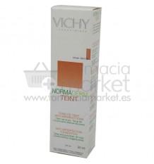 Vichy Normaderm Teint Maquillaje fluido 35 Sand Moyen 30 ml