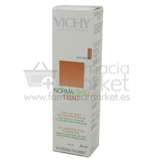 Vichy Normaderm Teint Maquillaje fluido 45 Gold Dore 30 ml