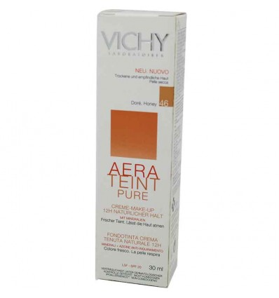 Vichy Aera Teint Crema 46 Dore Honey 30 ml