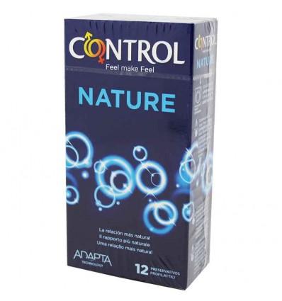 Preservativos Control Nature 12 unidades