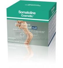 Somatoline Reductor Intesivo Noche 450 ml