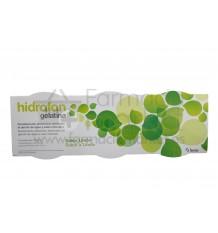 Hidrafan  gelatina Limón 3 x 125ml