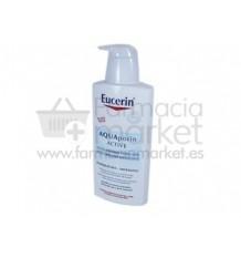 Eucerin Aquaporin Active Loción 400ml