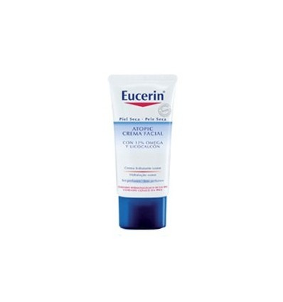 Eucerin Atopic Crema Facial 50ml