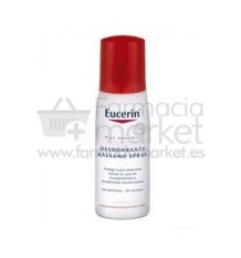 Eucerin Desodorante Spray 75ml