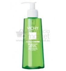 Vichy Normaderm Gel Limpiador Profundo 400ml