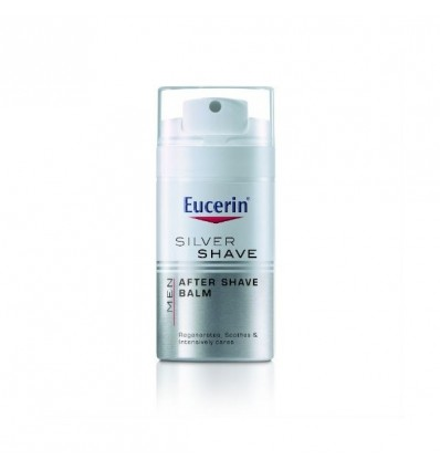Eucerin Men Balsamo After Shave 75 ml