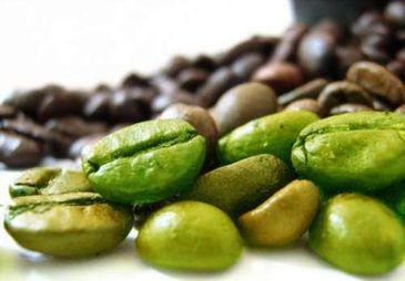 Biocol Green Coffee , Drenante y Quemagrasas Natural