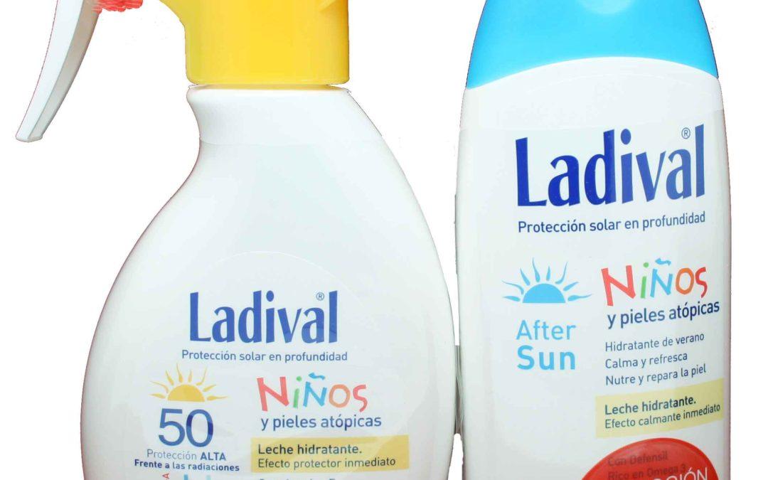 Ladival Protección Solar