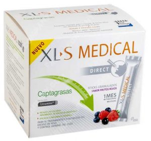 xls medical captagrasas stick