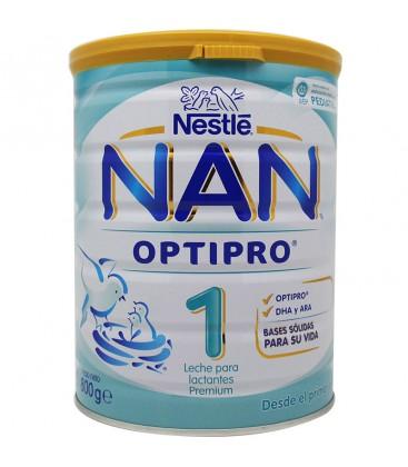 Nan Opti Pro Sustituye a Nan Expert