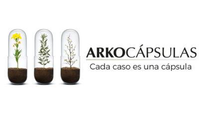 Medicina natural – beneficios Arkocápsulas