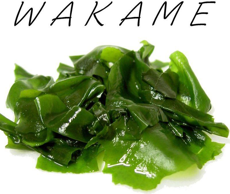 Wakame – Quemagrasas – Oenobiol Slimming Booster
