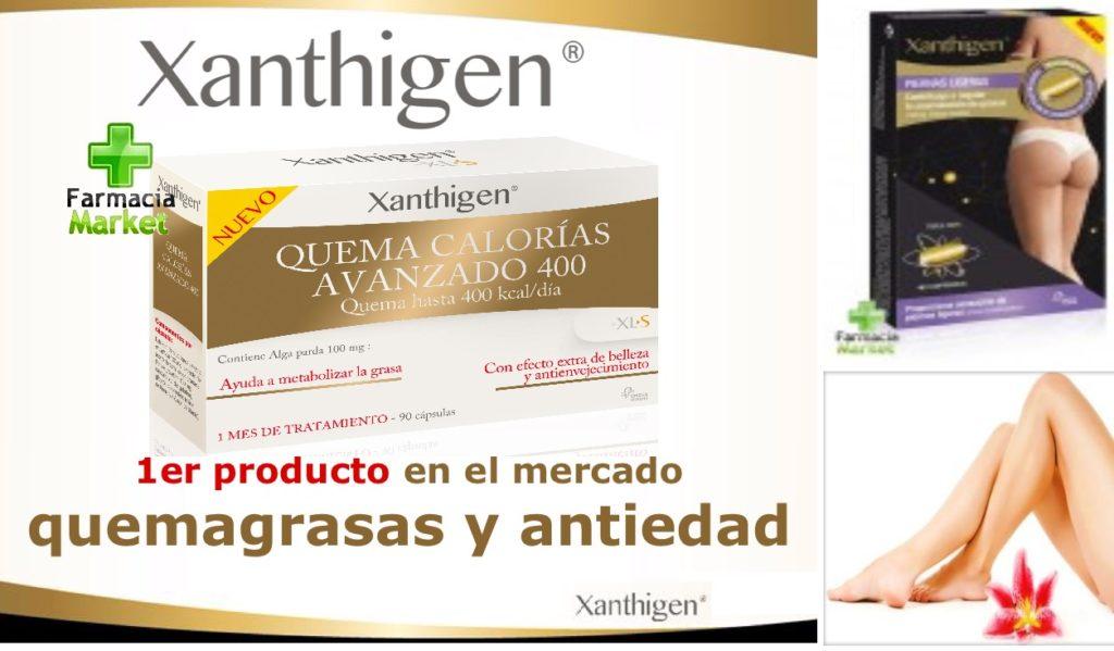 Quemagrasas Mas efectivos - El blog de farmacia market
