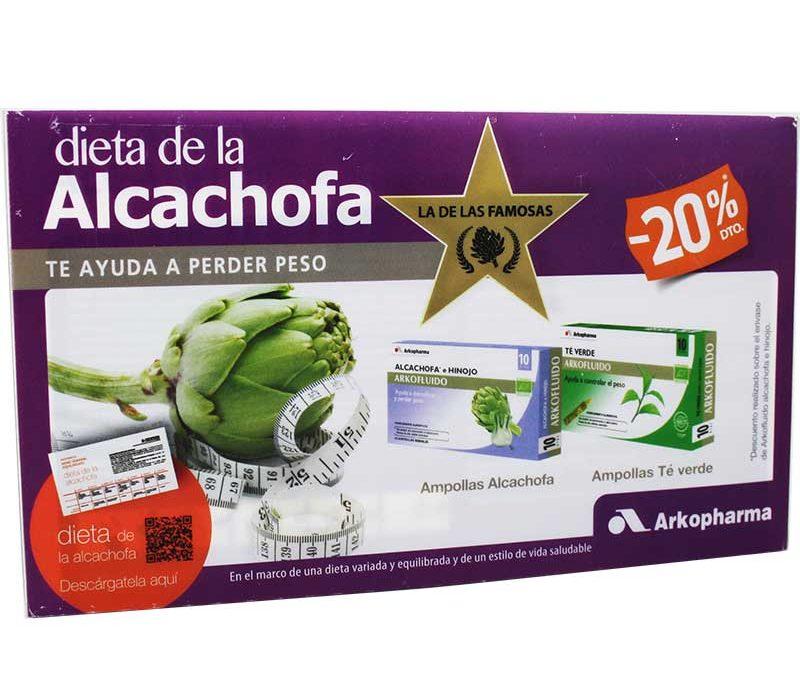 Zumo de alcachofa propiedades y contraindicaciones