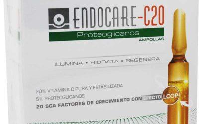 Endocare Ampollas