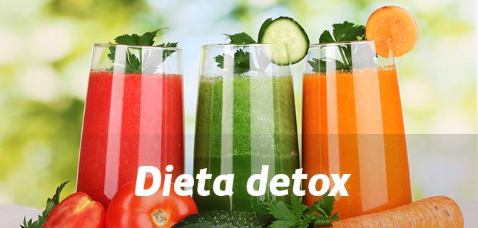 Dieta détox, alcachofa y diuréticos podrán ayudarte
