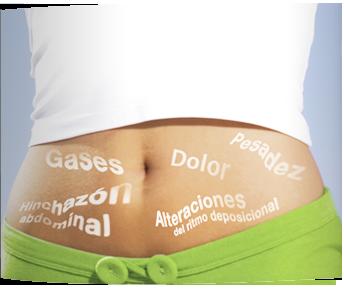 Protransitus, Tratamiento digestión pesadas