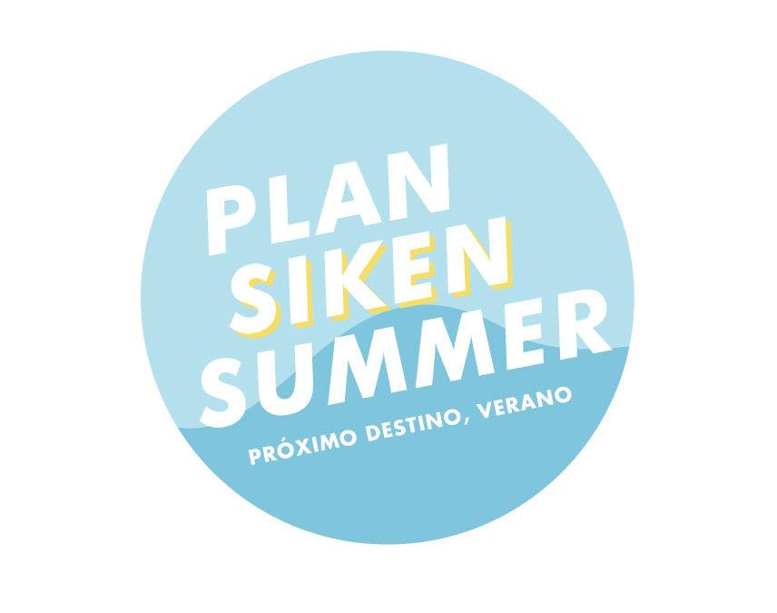 Plan Siken Summer, cuidate y mejora tu salud