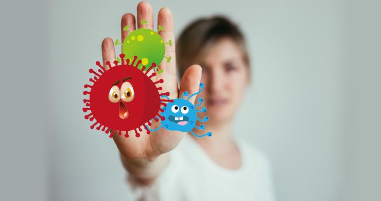 Apoya al sistema Inmunológico