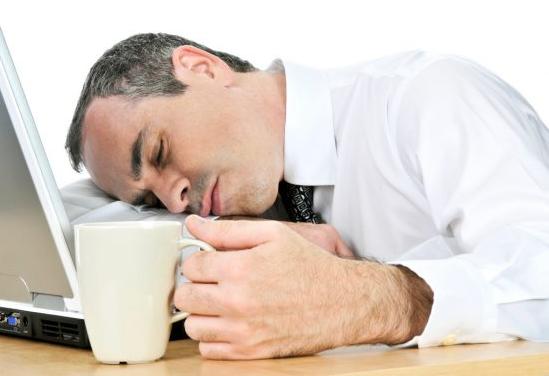 Cansancio, estrés, una solución natural podrá ayudarte