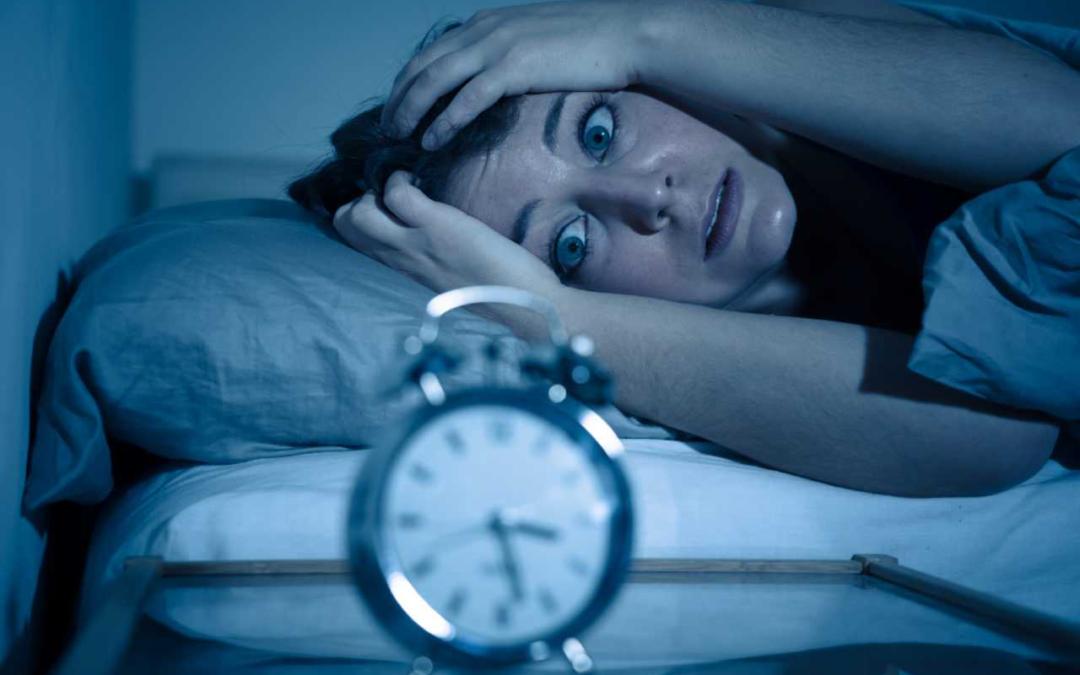 Combatir el insomnio, Flores de bach tu solución
