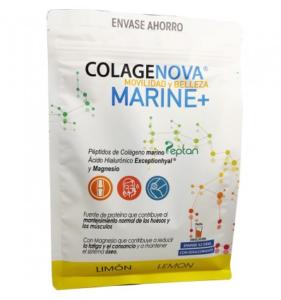 Colagenova Marine Bolsa 42 Dias Limon 590 g Oferta