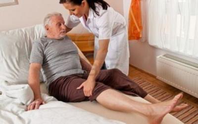 Ulceras por presion tratamiento y curas