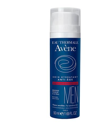 Avene Men Cuidado Hidratante Anti Edad 50 ml