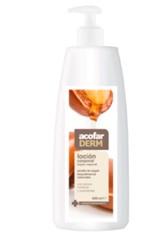 Acofarderm Locion Corporal Aceite Argan 400 ml
